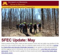SFEC May 2018 Update thumbnail