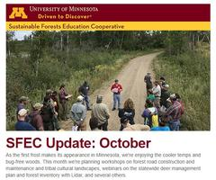 SFEC October Update thumbnail