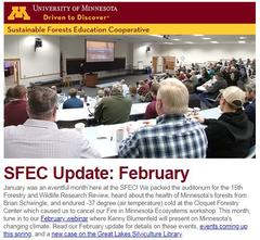 SFEC February email update thumbnail
