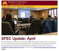 SFEC April update thumbnail
