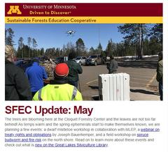 SFEC May email update thumbnail