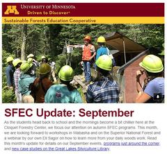 SFEC September 2019 Update thumbnail