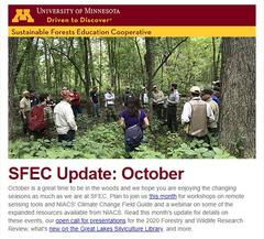 October SFEC update thumbnail
