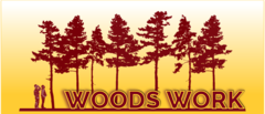 Woods Work graphic