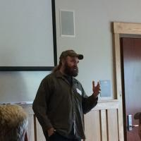 Private consulting forester Matt Tyler of Nadarra Forestry discusses sale design on private lands.