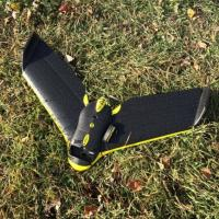 eBee fixed-wing UAS