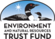 Environmental and Natural Resources Trust Fund logo